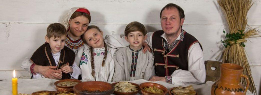 Бойківське Різдво: як святкували наші предки
