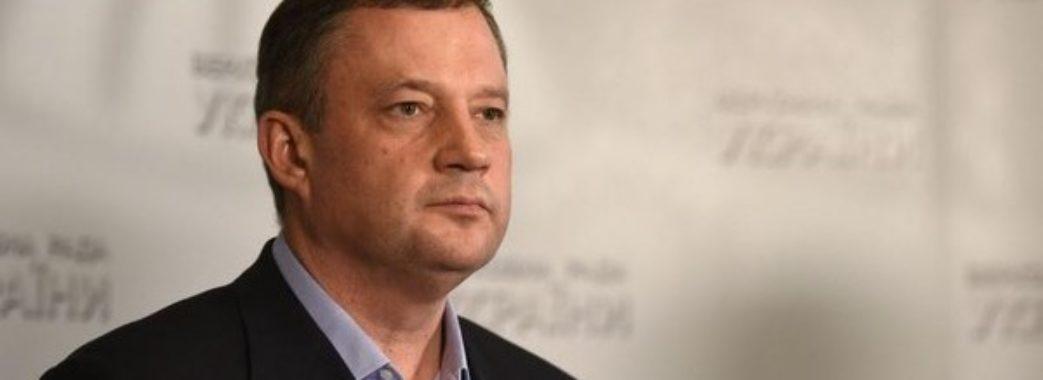 Ярослава Дубневича хочуть позбавити недоторканості