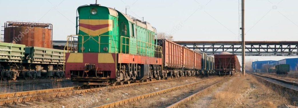 У Львові чоловік потрапив під вантажний поїзд та утік з лікарні