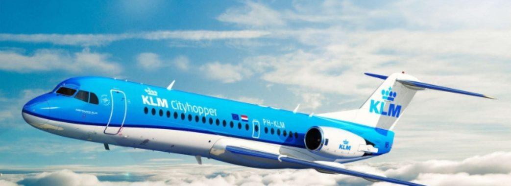 У львівському аеропорту можуть відкрити рейс Львів-Амстердам