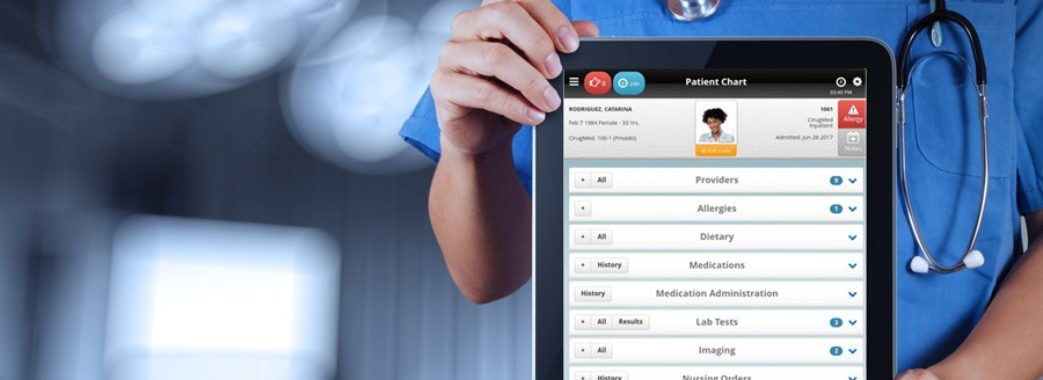 Електронні рецепти в лікарнях запровадять уже з квітня
