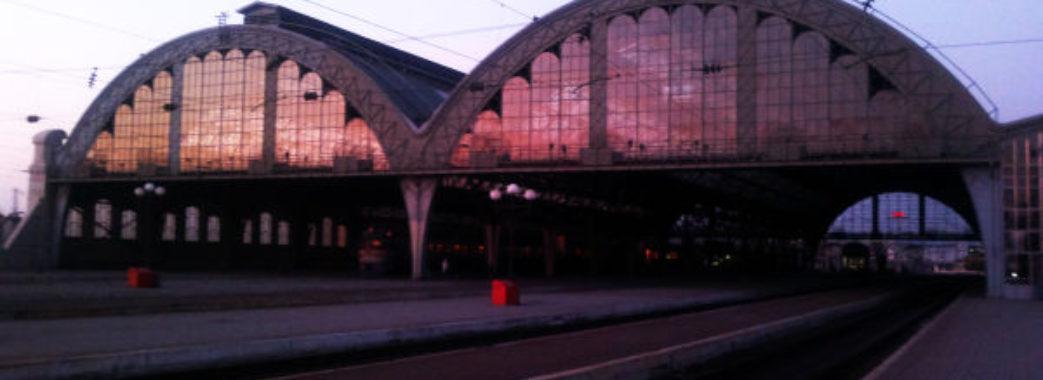 Мешканка Рівного «замінувала» львівський вокзал, бо не встигала на поїзд