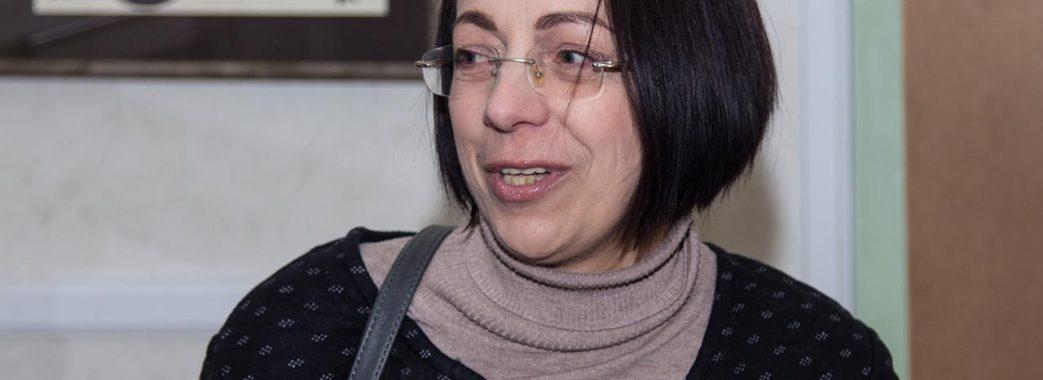 Кошти на лікування Наталії Космолінської збиратимуть на виставі