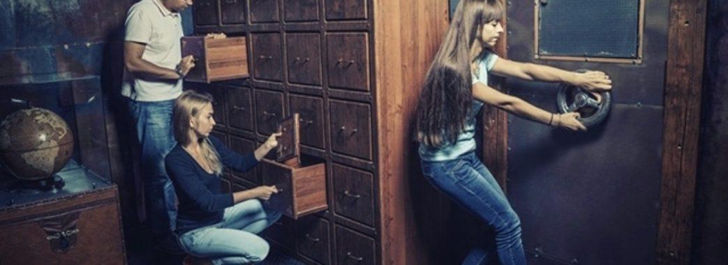 На Львівщині перевірятимуть квест-кімнати