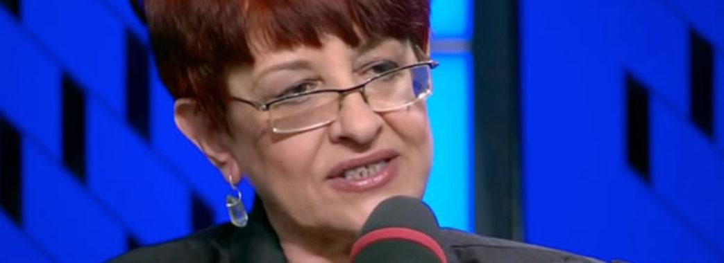 Журналістку-сепаратистку Олену Бойко арештували на два місяці