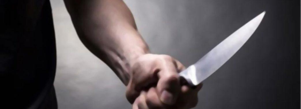 Жителю Пустомитівщини, який порізав ножем двох підлітків, загрожує до 8 років тюрми