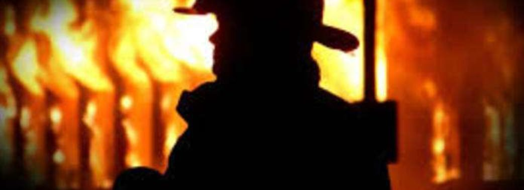 Подружжя пенсіонерів з Миколаївського району загинуло у вогні