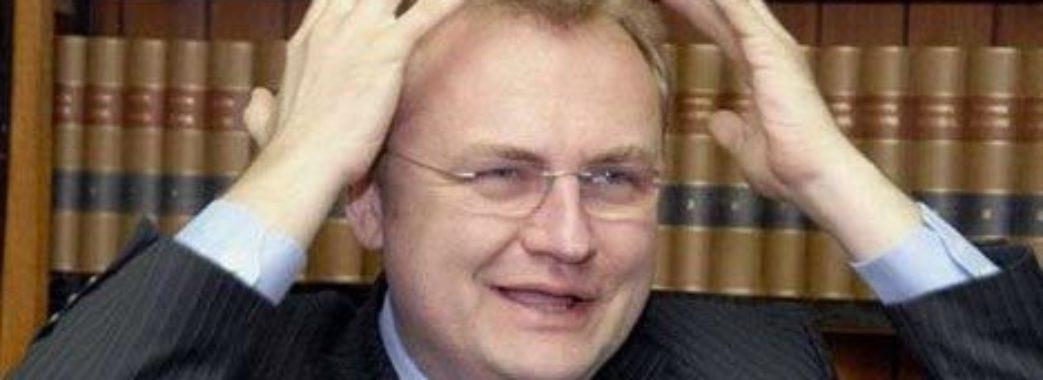 Ната Гірська: «Якісь барабашки справляють «вісіллє» в голові пана мера?»