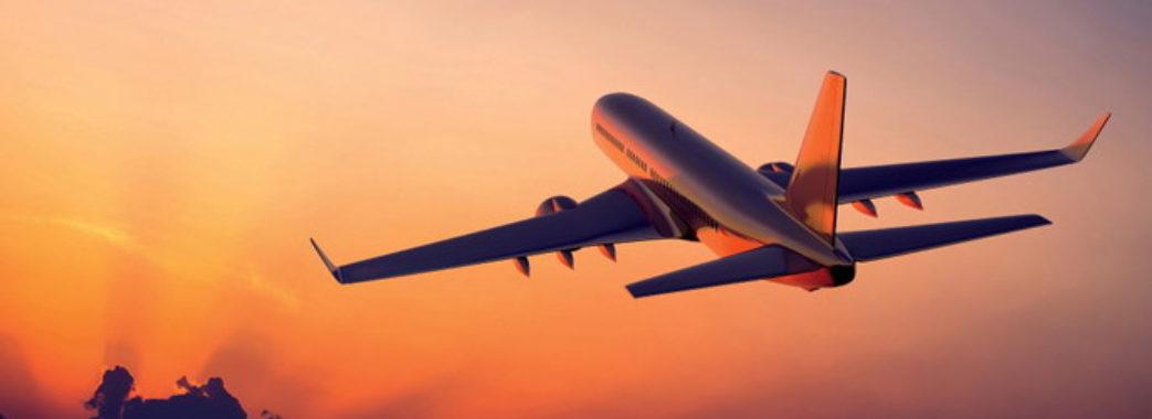 Київська авіакомпанія Jonika літатиме зі Львова до Іраку