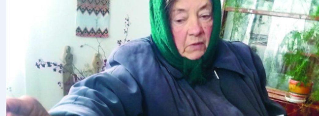 Мама полоненого моряка з Миколаївського району відмовилася писати синові листи