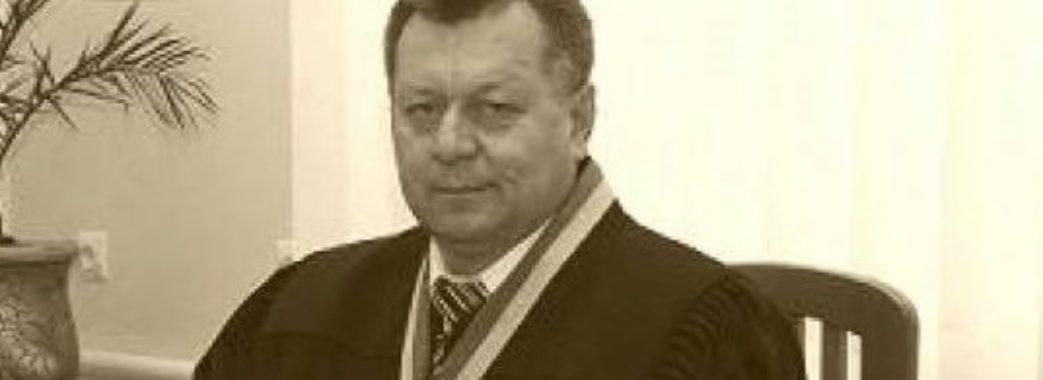 У Кам'янці-Бузькій побили голову районного суду