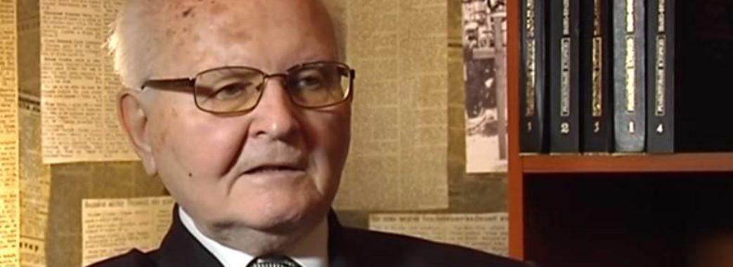 У Львові на 99-му році помер один з лідерів ОУН Омелян Коваль