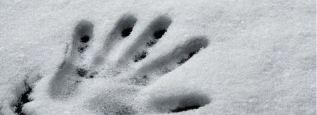 На Золочівщині знайшли мертвим молодого чоловіка