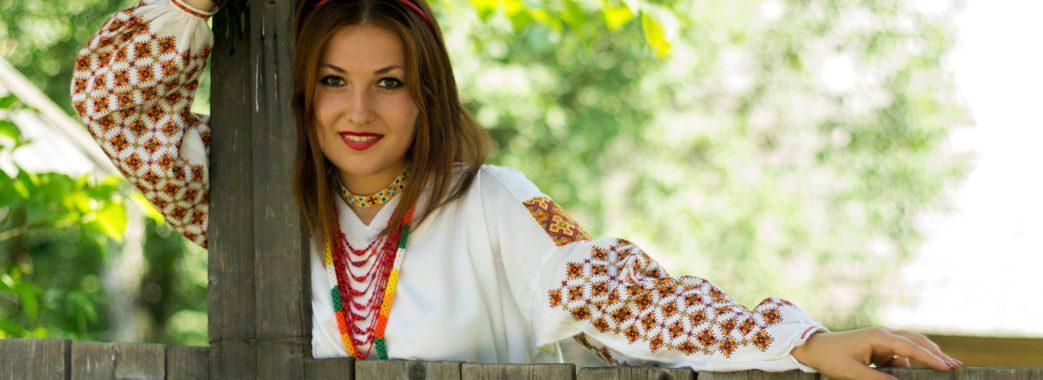 У Львові Софія Федина представить музичний диск на підтримку військових