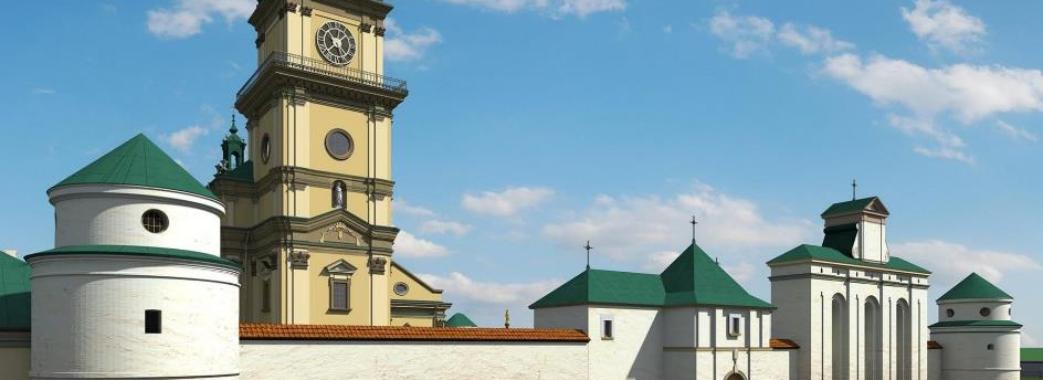 У селі на Пустомитівщині створять перший в Україні історико-культурний парк