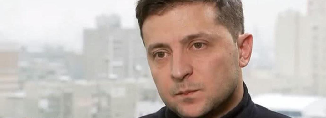 26-річна львів'янка погрожувала вбивством Володимиру Зеленському
