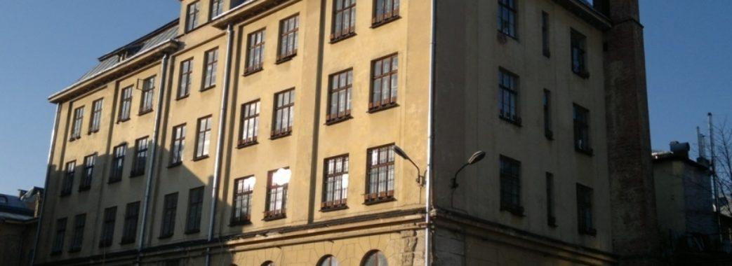Будинок, на який сподівалися сироти, Львівська облрада продала київському бізнесмену