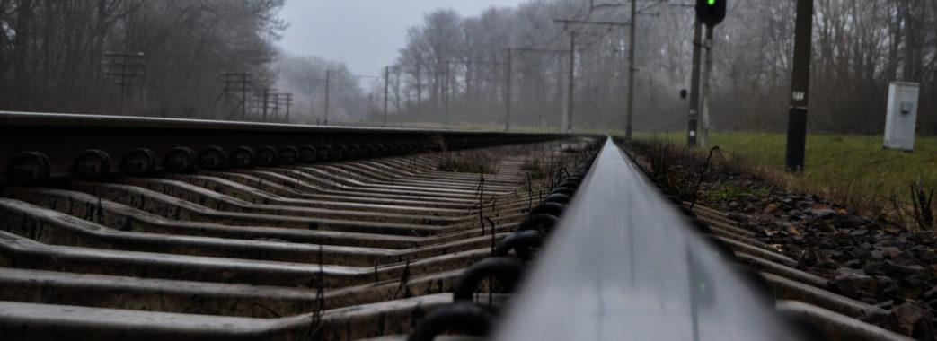Четверо самбірчан переодягнулися залізничниками та демонтували частину колії
