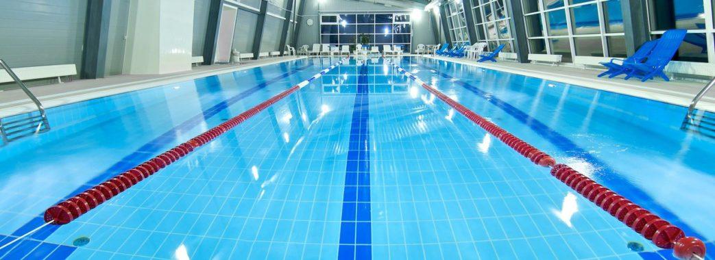 У Бродах буде спорткомплекс із 25-метровим басейном