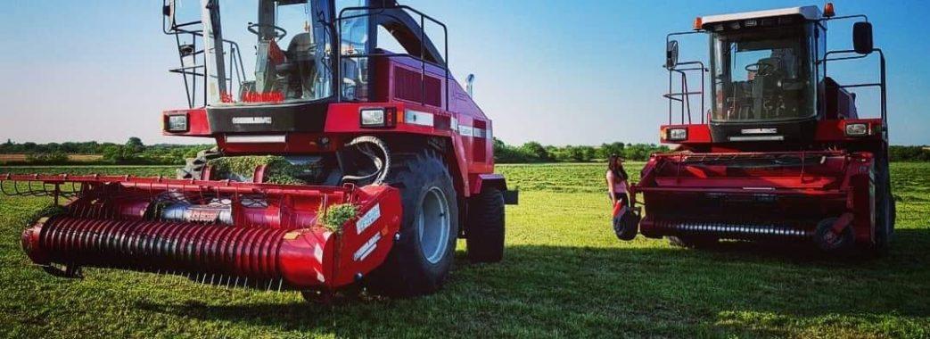 У Львові відбудеться аукціон вживаної агротехніки