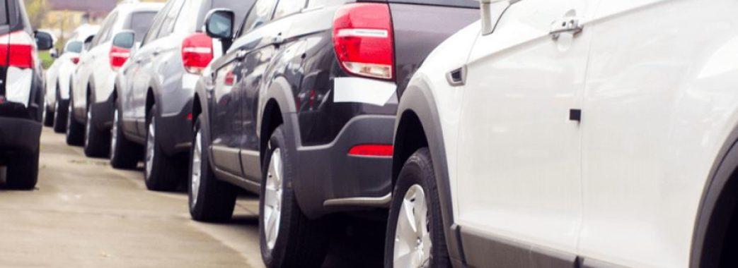 На Львівщині чоловік заплатив півтора мільйона гривень за розмитнення авто