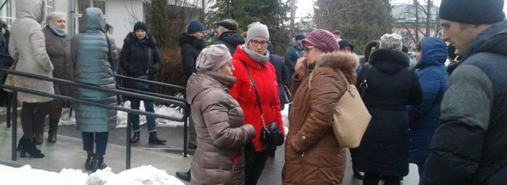 20 людей циркулюють областю і створюють «хабарні справи», – правозахисниця прокоментувала затримання лікаря в Кам'янка-Бузькій