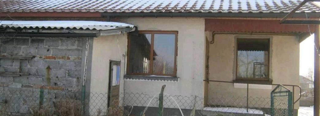 У Сокалі для шістьох сиріт придбали аварійний будинок