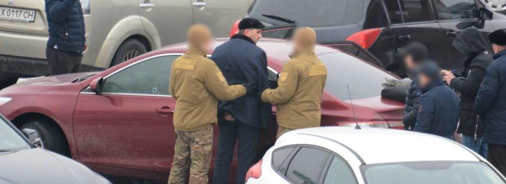 Стрийського комунальника поліція затримувала зі стрільбою: Василя Васьковича взяли на «відкаті»