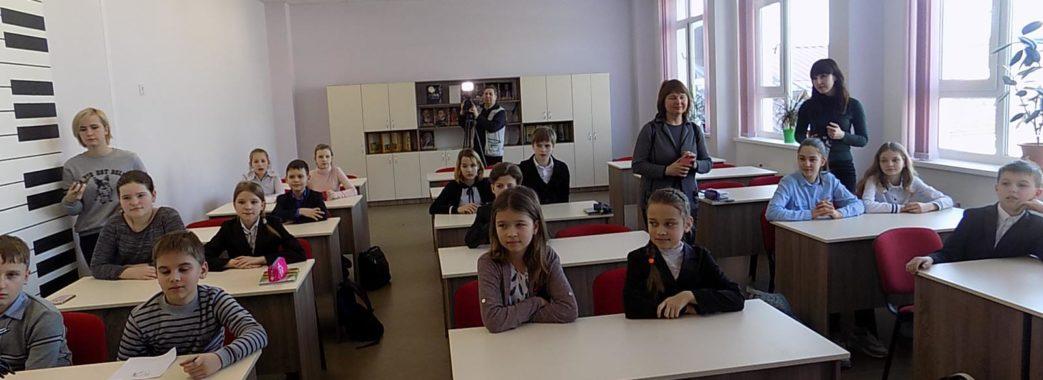 На Бущині карантин у всіх школах
