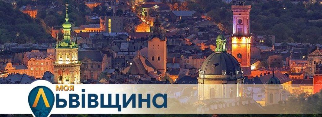Рейтинг кандидатів у президенти на Львівщині: Фейсбук