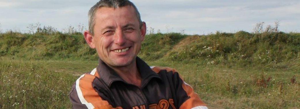 У Львові розшукують чоловіка, який пропав серед білого дня