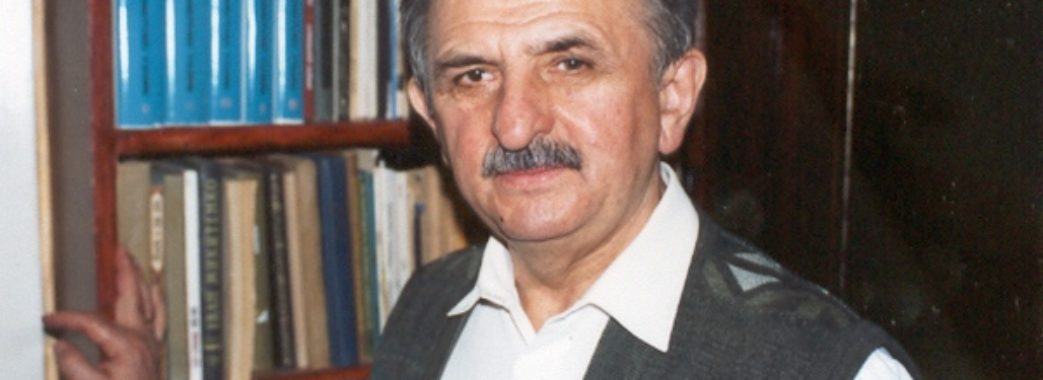 Уродженець з Жидачівщини Богдан Горинь став лауреатом Шевченківської премії