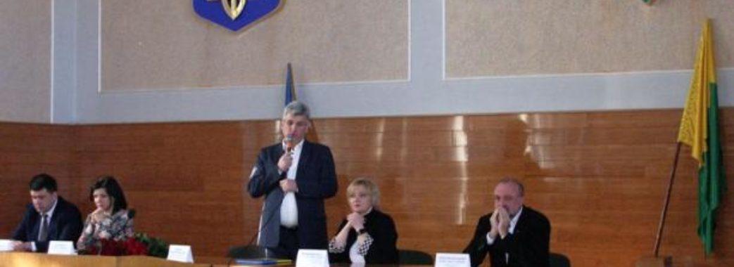 Голова Старосамбірської РДА пообіцяв виконати вимоги атовців