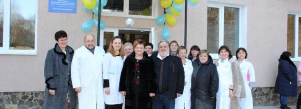 У Рава-Руській лікарні відкрили паліативне відділення