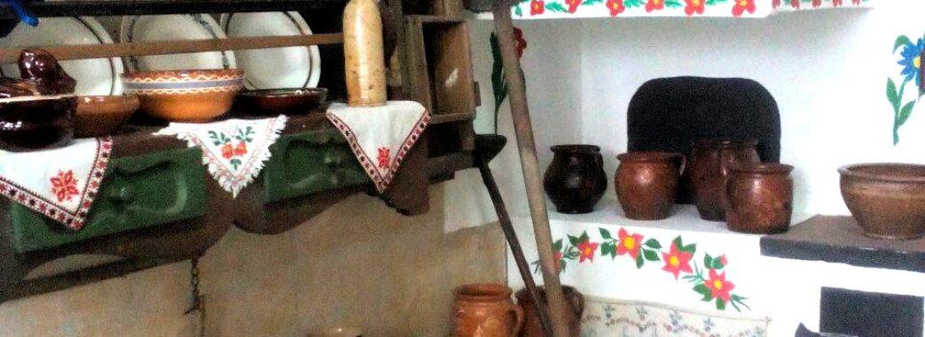 У Турці відкрили музей давньої бойківської культури