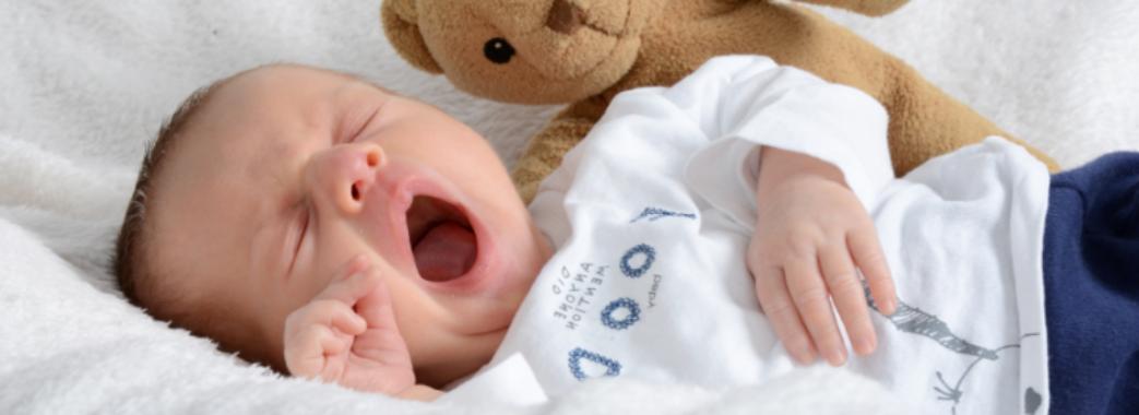 У оновленому пологовому відділенні Бродів народилася перша дитина