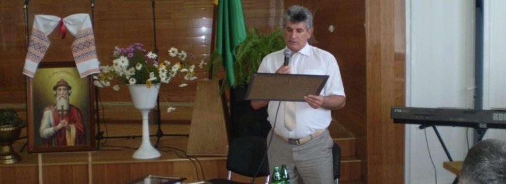 Помічника нардепа Лопушанського призначено очільником Старосамбірщини
