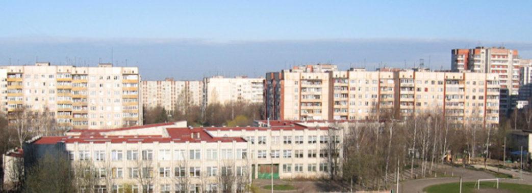 Львів'янин Андрій Сивохіп заявляє, що у школі №45 вирощують «рускій мір»