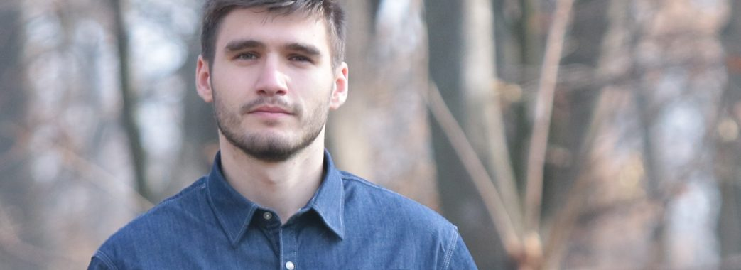 """Юрій Фольварочний: """"Молодіжна політика на місцях потребує радикальних змін"""""""