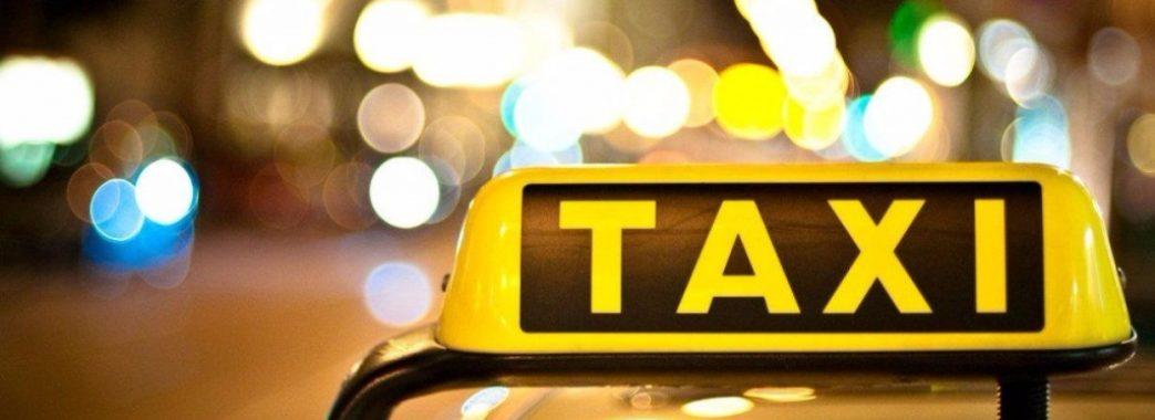 Поліцейські з 6-ти районів ловили нападників на таксиста