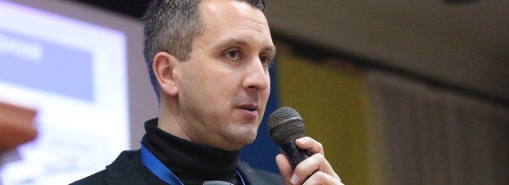 Педагог німецької школи розповів у Львові про її особливості