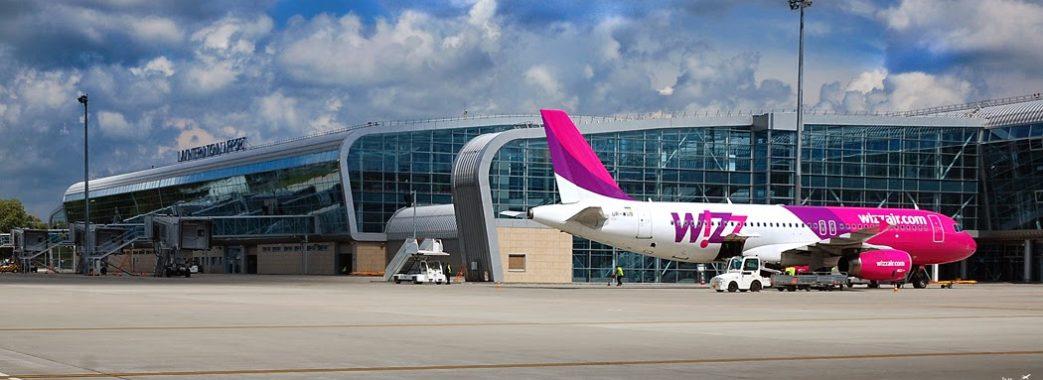 У Львові збудують новий термінал аеропороту