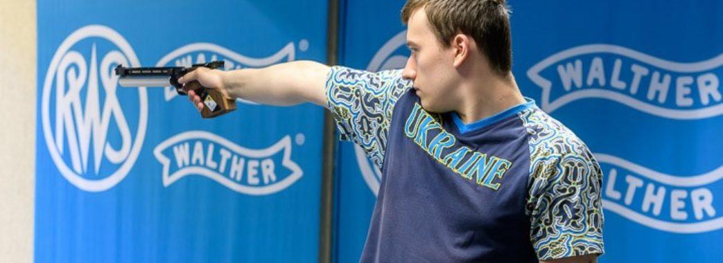 Павло Коростильов став спортсменом року на Львівщині