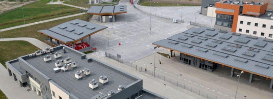 Литовець заявляє, що на пункті пропуску «Грушів-Будомєж» у нього вимагали хабар (відео)