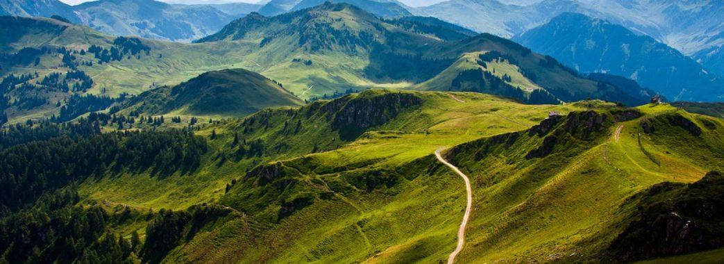 """Кабмін погодив створення на Турківщині національного парку """"Бойківщина"""""""