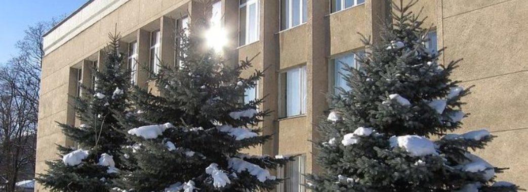 Сколівська міська рада переселилася у Водоканал