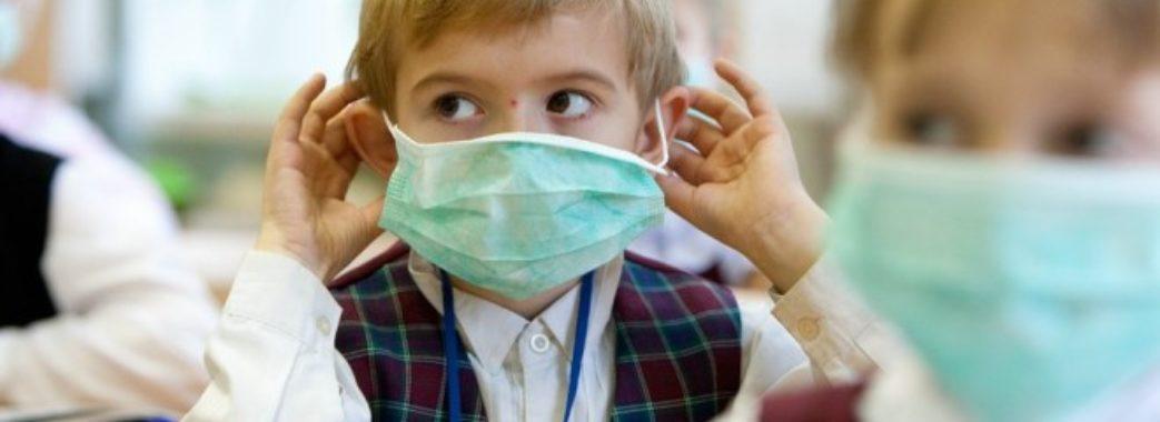 У двох львівських школах ввели карантин через грип