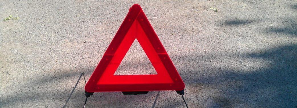 На Миколаївщині трапилась масштабна аварія: є четверо постраждалих