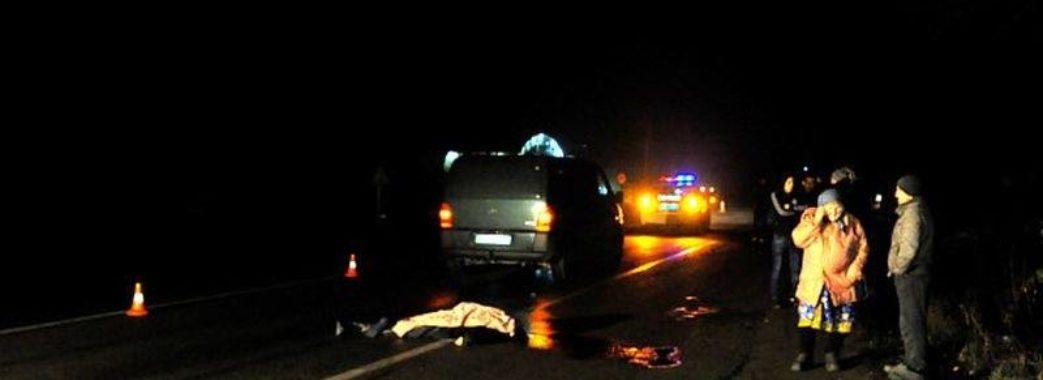 На Бущині загинув хлопець з багатодітної сім'ї