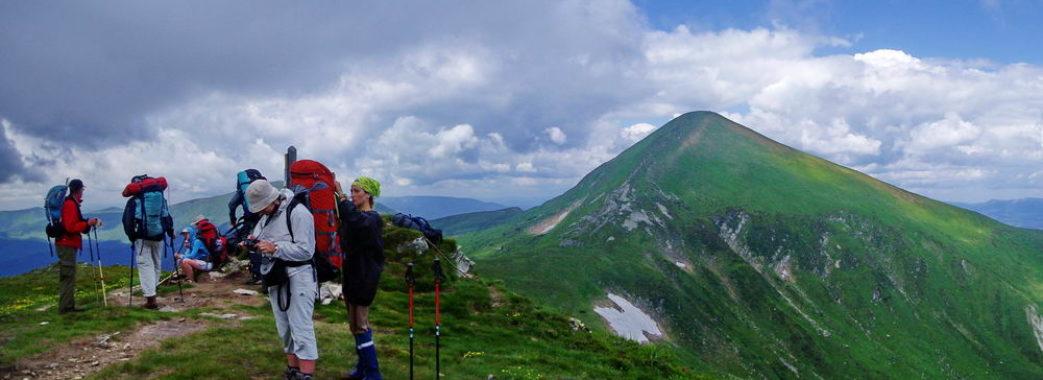 На Львівщині організовують традиційне масове сходження на Говерлу